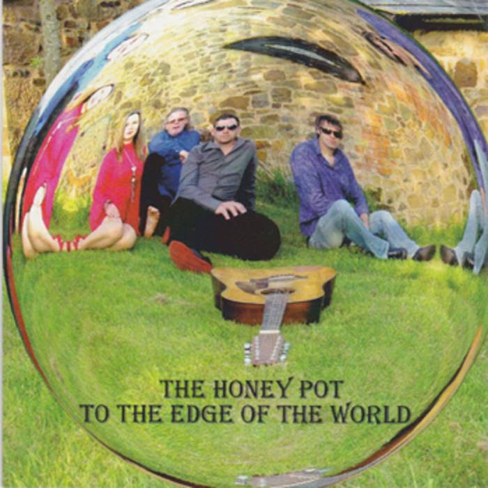 The Honey Pot with support from Ben Morgan-Brown